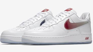 新聞分享 / 睽違 17 年 Nike Air Force 1 'Taiwan' 於臺灣回歸