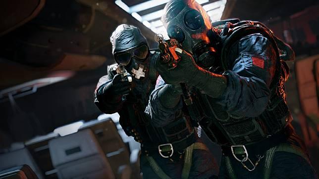 ผู้สร้างโปรแกรมโกงเกม Rainbow Six Siege เผย มีผู้เล่นระดับ Top Rank ของเกมเป็นลูกค้าด้วย