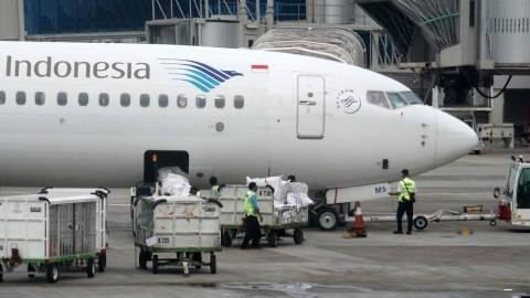 Daftar Maskapai Penerbangan Paling Tepat Waktu di Dunia, Ada Garuda Indonesia  (1)