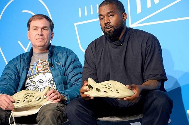 # YEEZY 背後的白人大叔:傳奇球鞋設計師 Steven Smith
