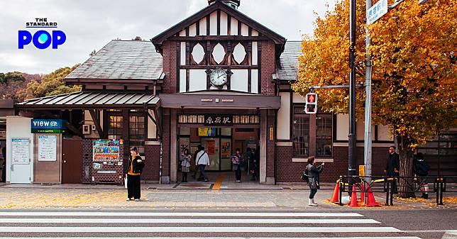 ญี่ปุ่นตัดสินใจทุบ 'สถานีฮาราจูกุ' อายุ 100 ปีทิ้ง ก่อนสร้างใหม่หลังกีฬาโอลิมปิก
