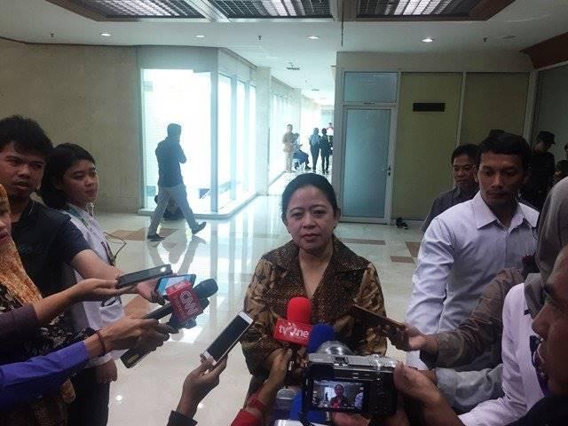 Ini Kriteria Ketua TKN Jokowi-Ma ruf Amin Menurut Puan Maharani c42a48cba3