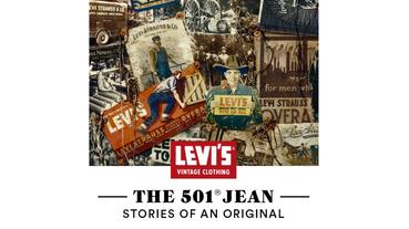 輝煌點滴 / LEVI'S501 紀錄影片