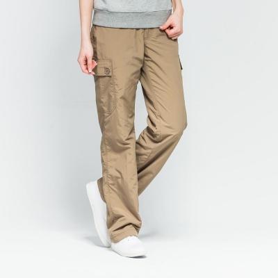 防風、防撥水材質 兩側隱形口袋設計,放置貼身小物超方便 平價、實穿、多樣化的平價運動時尚