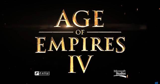 《世紀帝國4》即將現身!?官網開始神秘倒數預告