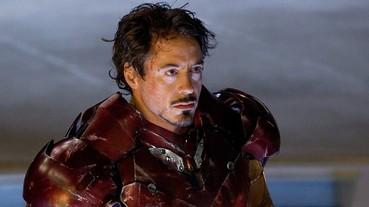 〔復仇者聯盟〕真的有人敢偷史塔克的東西!「鋼鐵人」價值約 975 萬台幣的第一代「鋼鐵裝甲」遭偷竊