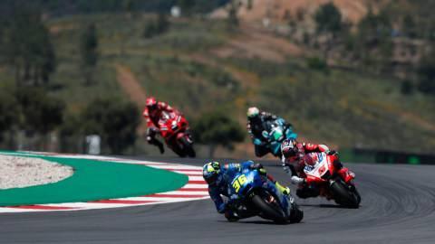 FP 2 MotoGP Spanyol 2021: Francesco Bagnaia Terdepan, Fabio Quartararo Nomor 2