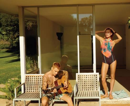 Hailey Baldwin Bercerita Suka Duka Menikah dengan Justin Bieber