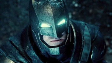 這些年我們看的蝙蝠俠 裝備越來越進化!
