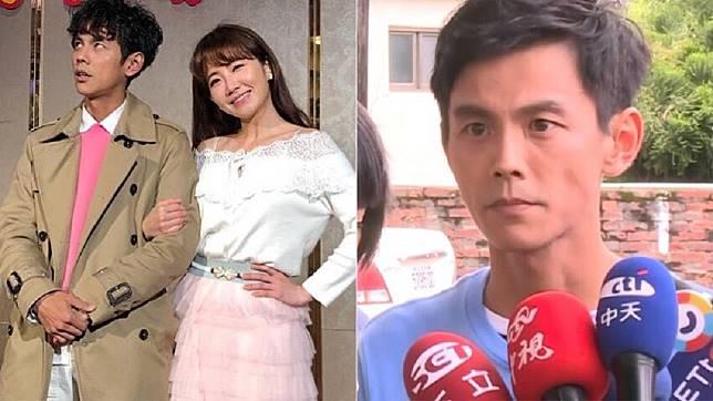 圖/翻攝自謝忻臉書、TVBS