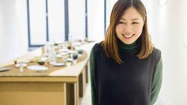 是食器 也是探索縮影 – Niko Leung《透明未來》特展專訪
