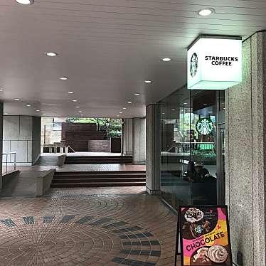 実際訪問したユーザーが直接撮影して投稿した西新宿カフェスターバックスコーヒー 新宿三井ビル店の写真