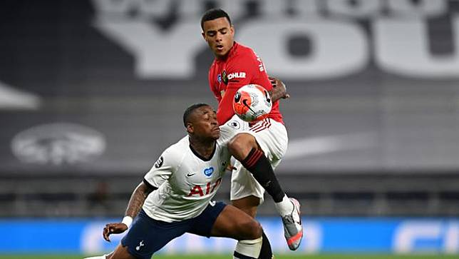 Bruno Fernandes Selamatkan Manchester United dari Kekalahan di Kandang Tottenham