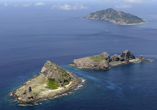 Japan to upgrade new missile to target aircraft carriers, as it steps up East China Sea island defences