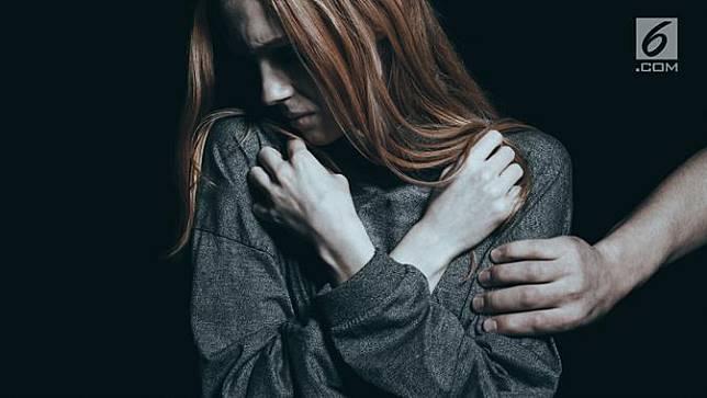Pemerkosaan Kejahatan Seksual
