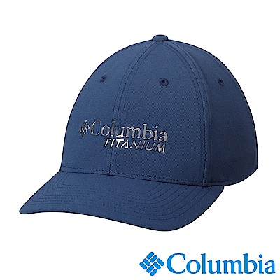 OMNI-SHADE® UPF50 防曬科技帽沿鬆緊帶設計,不需調整寬度