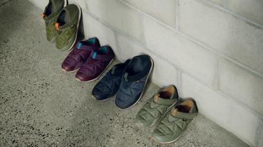 新聞分享 / 入秋的戶外鞋履 TEVA 推出秋冬「莫蘭迪」新色
