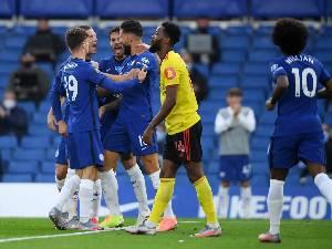 Chelsea Vs Man Utd di Premier League Belum Berakhir