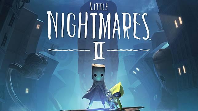 Little Nightmares II Siap 01