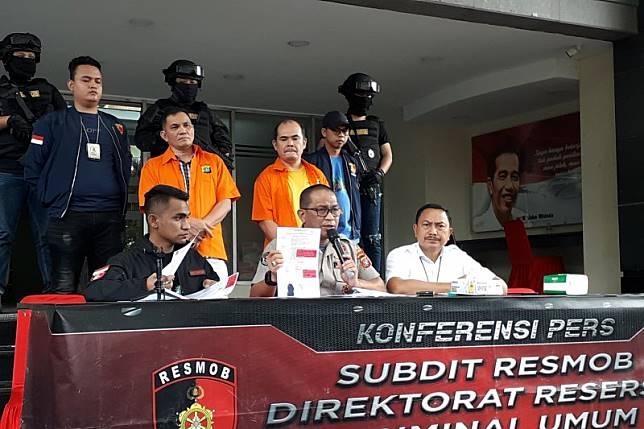 Penyebar fitnah rektor UNM diringkus polisi