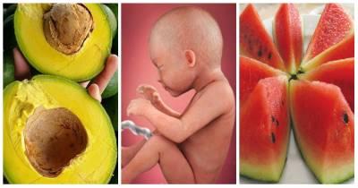 Hè rồi, đây là 5 loại quả thai nhi thèm nhất, bố nhớ mua cho mẹ ăn để con khỏe mạnh, IQ vượt trội