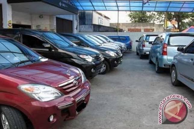 Permintaan kendaraan sewa di Palembang meningkat jelang Lebaran