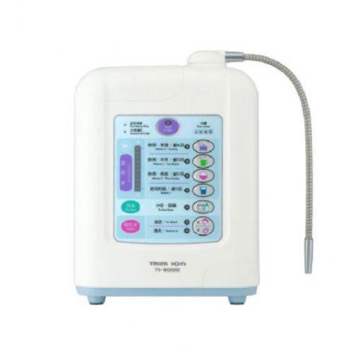 TRIM ION 多寧 TI-9000新一代高性能電解還元水機(單台)◆日本原廠【杏一】