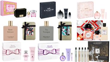 【2019聖誕】10款香氛禮盒推薦,集合Hermès、COACH、LANVIN、Miller Harris等必收經典男女香