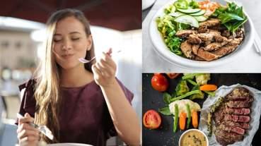 【凱鈞話趨勢】這樣吃健康又不易胖!掌握「進食順序」超重要,血糖飆升、脂肪囤積都能獲得改善