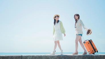 《櫻花妹角度看世界》對日本女孩來說,出外旅行生理期很麻煩嗎?