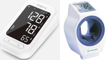 2019手腕手臂式血壓計推薦:歐姆龍泰爾茂日本精密小米