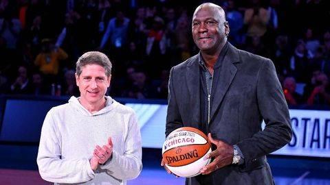 Sayang Banget , Michael Jordan Tolak Rp14 Miliar karena Alasan Lucu