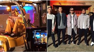 電音?饒舌?都不夠看!「兄弟本色」最新 MV 表示:台式嘻哈 x 電音才叫屌!