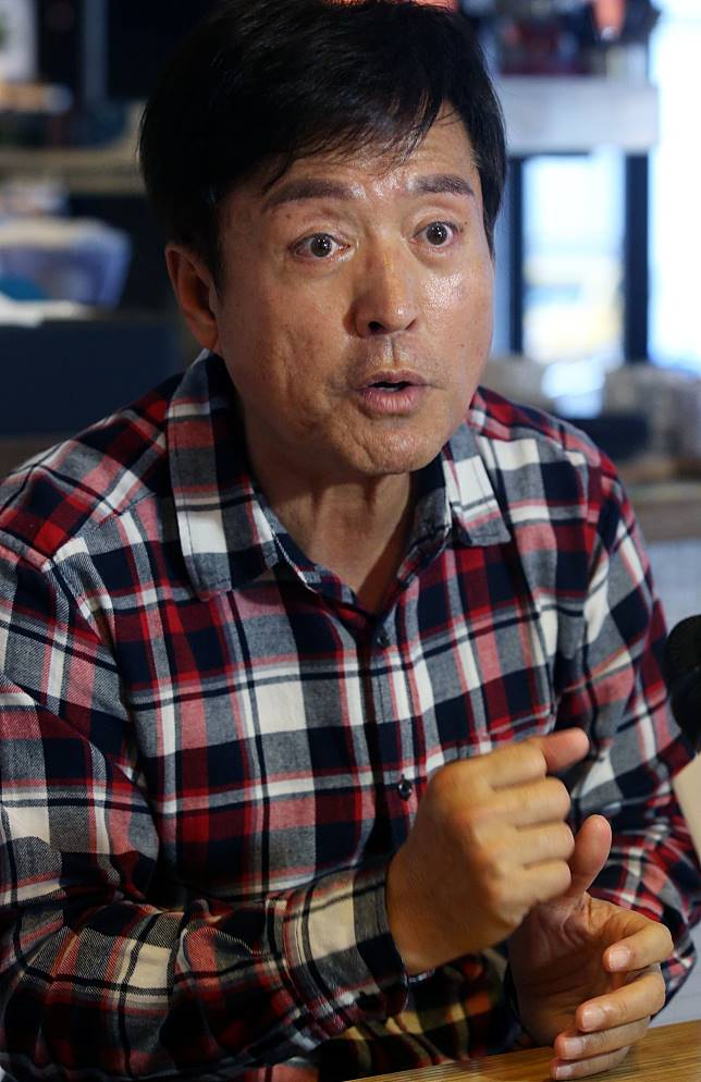 檢場對獨生女管教很嚴。記者林俊良/攝影