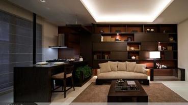 完美收納術,清爽舒適的居家空間垂手可得!