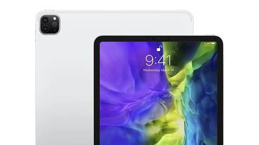 2020 iPad Pro 全面搭載 6GB RAM 與 U1 晶片