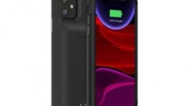 Mophie 推出 iPhone 11 系列行動電源保護殼「Juice Pack Access」