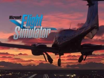 Dev Microsoft Flight Simulator 2020 Butuh 5 Tahun 'Buat Ulang' Bumi