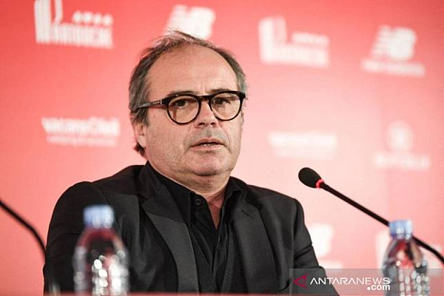 United akan tunjuk Luis Campos sebagai direktur sepak bola baru