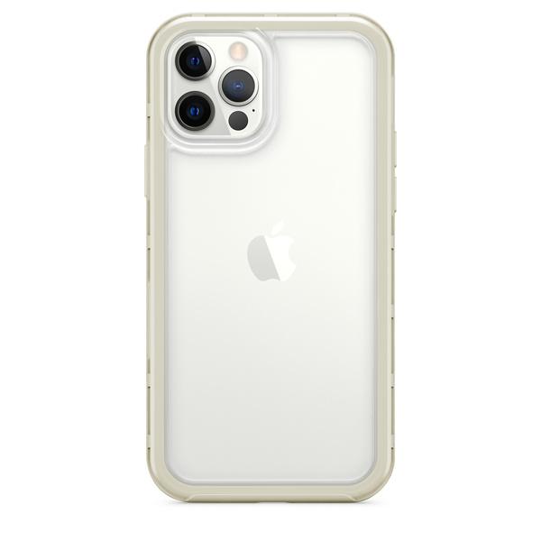 OtterBox Lumen 系列保護殼,專為完美搭配 iPhone 而設計。外型纖薄,可輕鬆滑入及滑出口袋。內凹的後蓋可防止刮傷,保護 iPhone 晶瑩剔透的外觀。邊緣添加彩色點綴,並帶來良好的抓