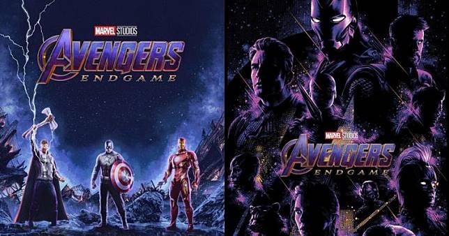 11 Spoiler Avengers: Endgame tanpa konteks ini bikin auto penasaran