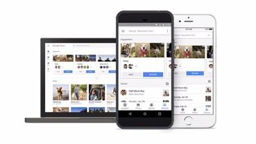 iPhone X 有臉部辨識不稀奇?Google Photos 推出寵物臉部辨識功能!