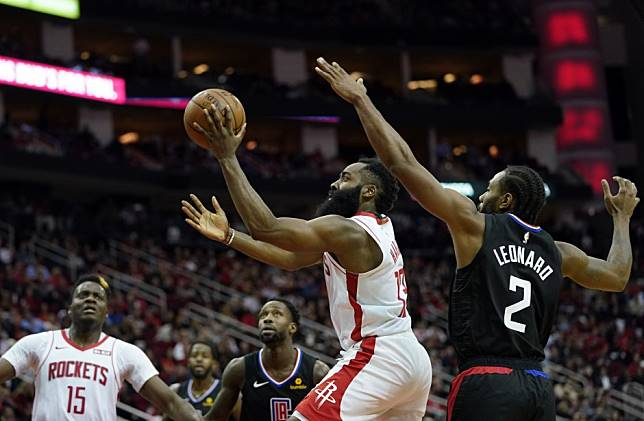 Tencent's NBA crisis: Chinese media giant now bloodletting as Houston Rockets games still banned
