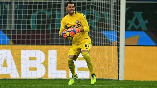 Inter Milan v Pordenone