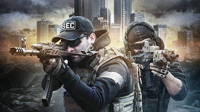 Survival shooter Escape from Tarkov isn't available in China, but it's popular anyway
