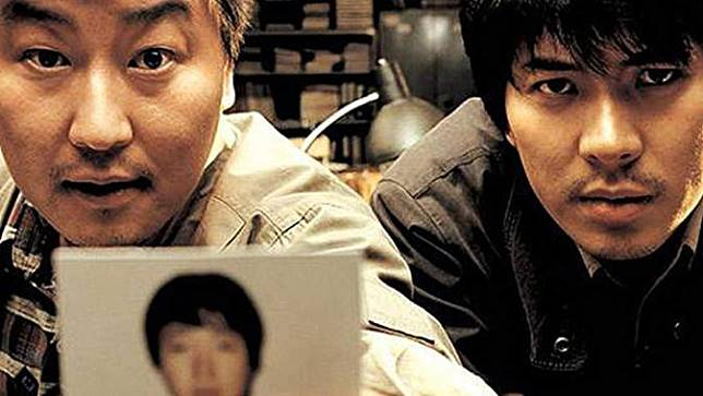 Memories of Murder (Soompi)