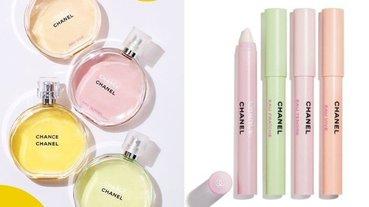瘋掉!Chanel 推出「隨身攜帶香氛筆」外型討喜價格也超討喜!