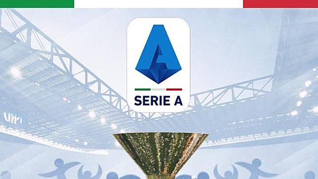 Serie A - Ilustrasi Piala Serie A