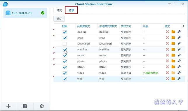 Synology DS1618+ 成為筆者繼DS916+後升級的首選NAS