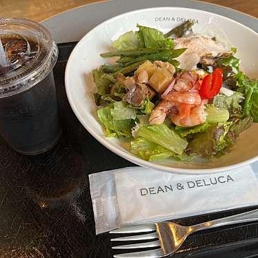 DEAN&DELUCA カフェ新百合丘OPA店のundefinedに実際訪問訪問したユーザーunknownさんが新しく投稿した新着口コミの写真
